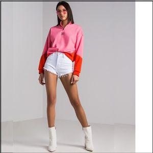 adidas Originals CLRDO Sweatshirt Size XS & S